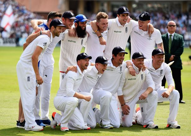 England have questions to answer in UAE