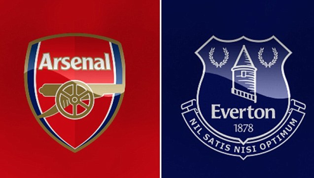 Arsenal v Everton – English Premier League Match Preview