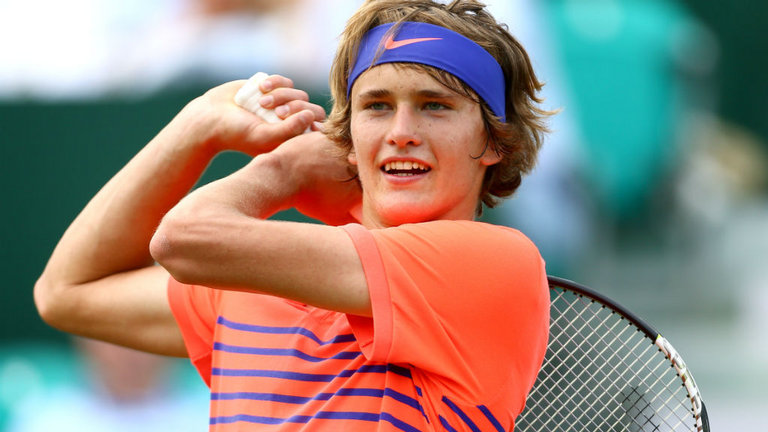 Top ATP Young Guns to Watch at the 2016 Australian Open