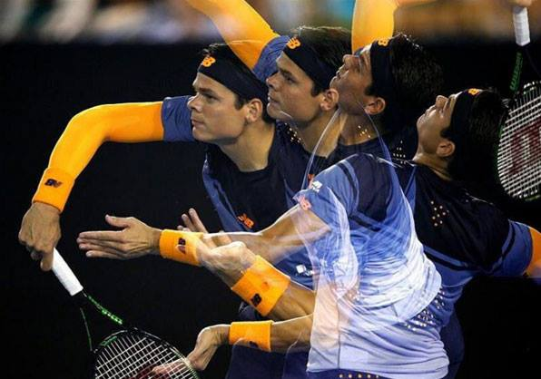 Raonic – Has his time to rise finally come?