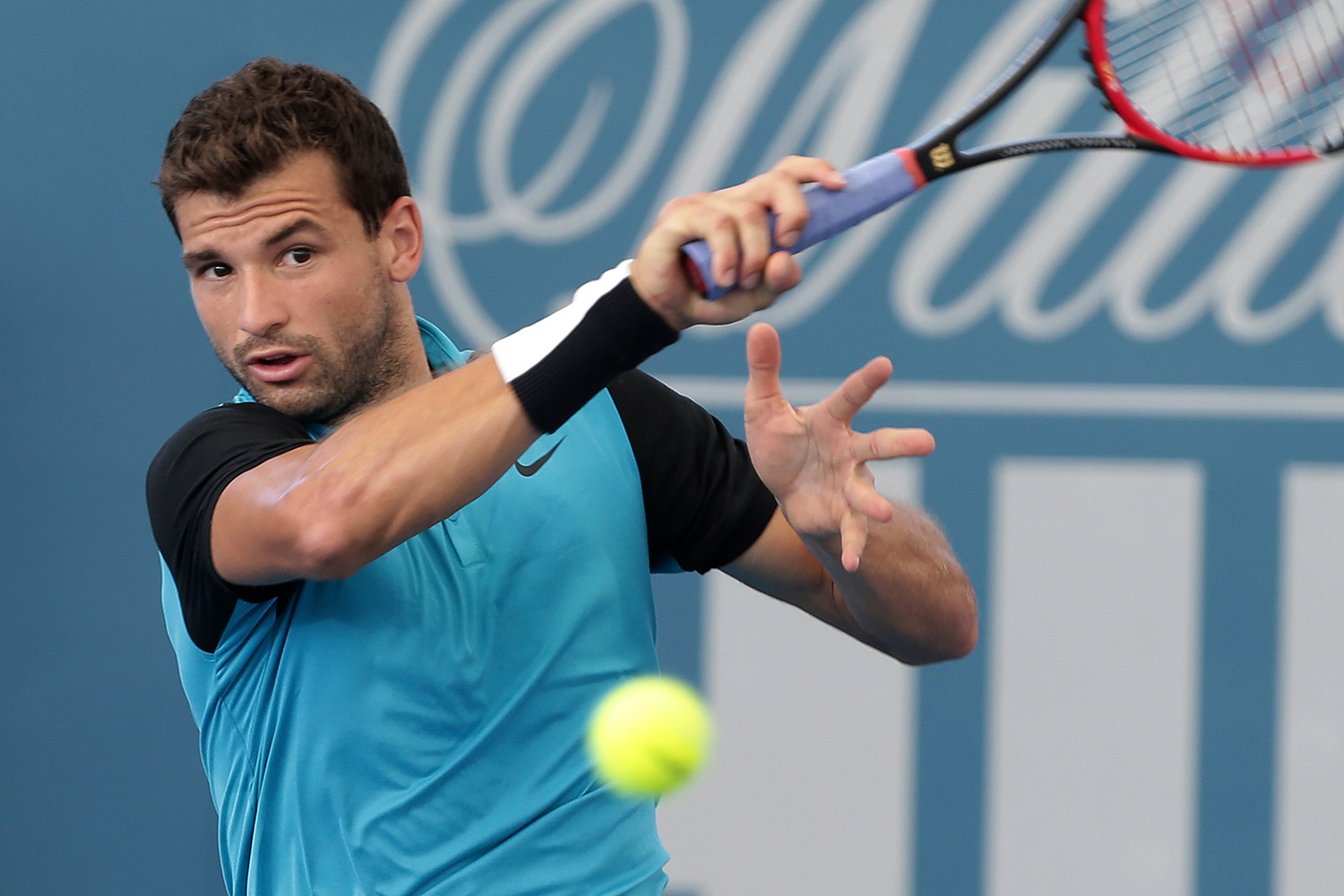 Why Dimitrov has the talent to be the next World Number 1