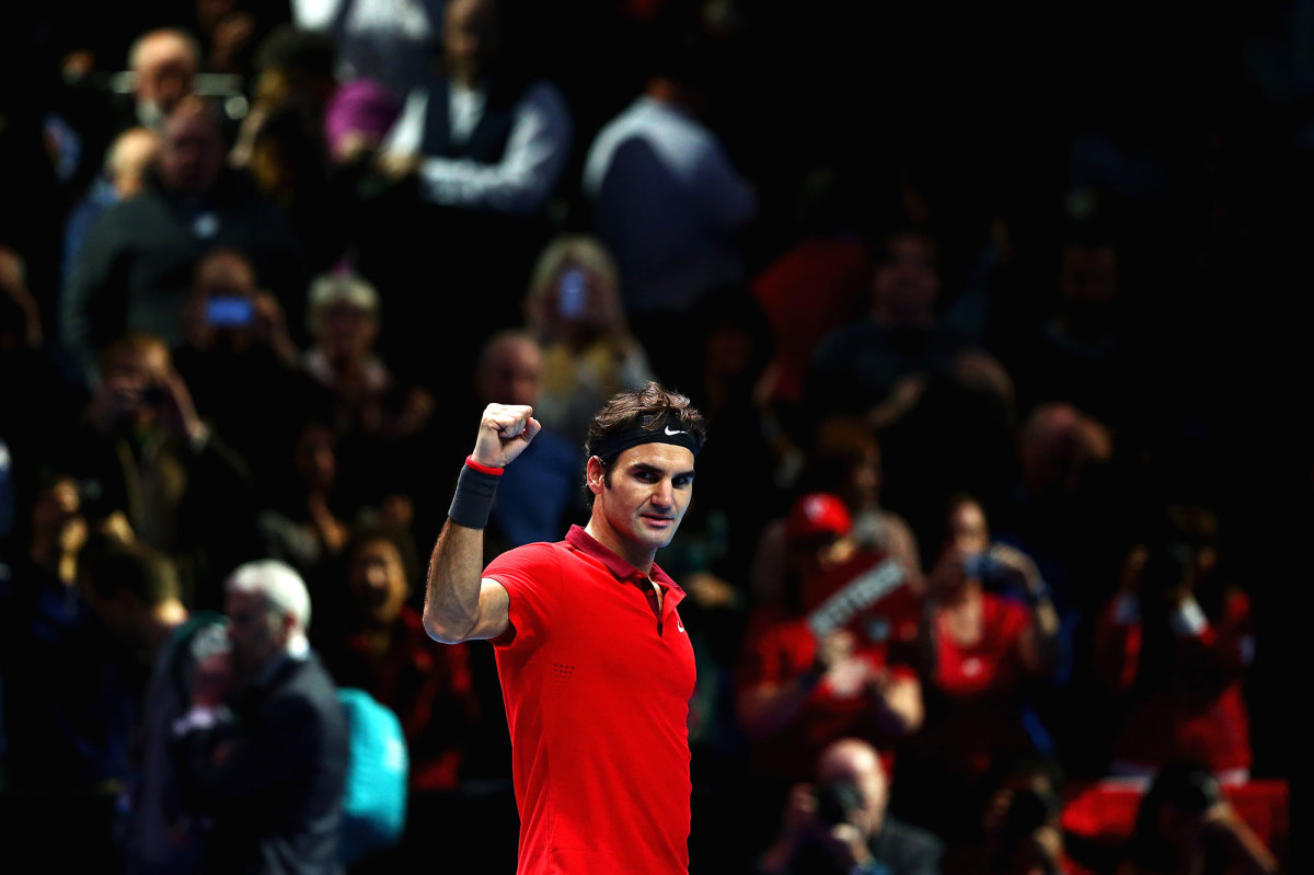 The Tactics Federer Needs to Embrace to Beat Djokovic in Majors