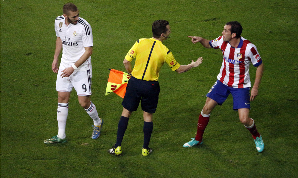 Atlético Madrid v Real Madrid Predictions: 5 Things You Need to know about El Derbi – Champions League 2016/2017
