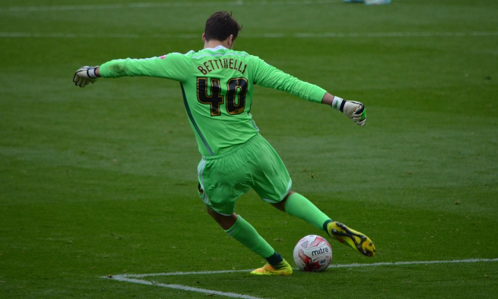 Bettinelli - Fulham FC