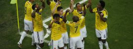 Colombia vs Japan World Cup Match Preview