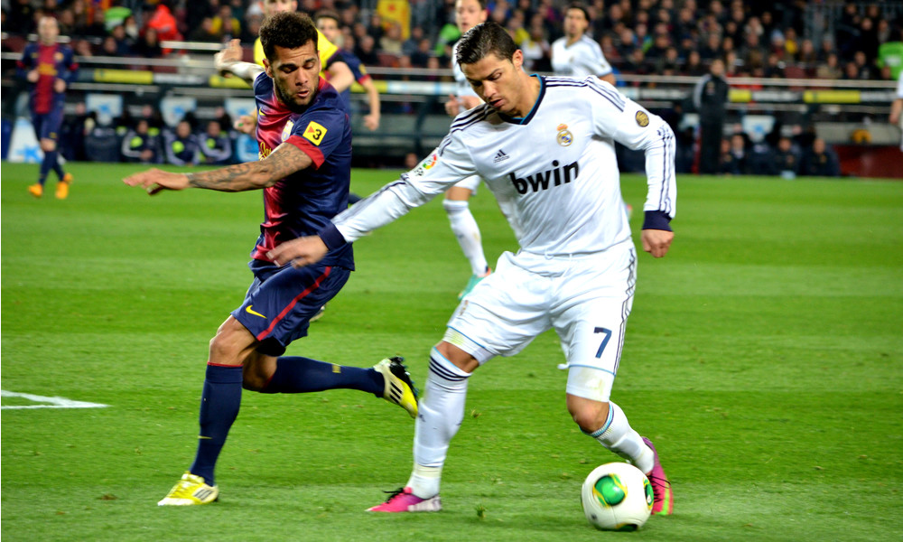 Real Madrid vs Barcelona: El Clasico Predictions, Preview, Betting Tips – LaLiga