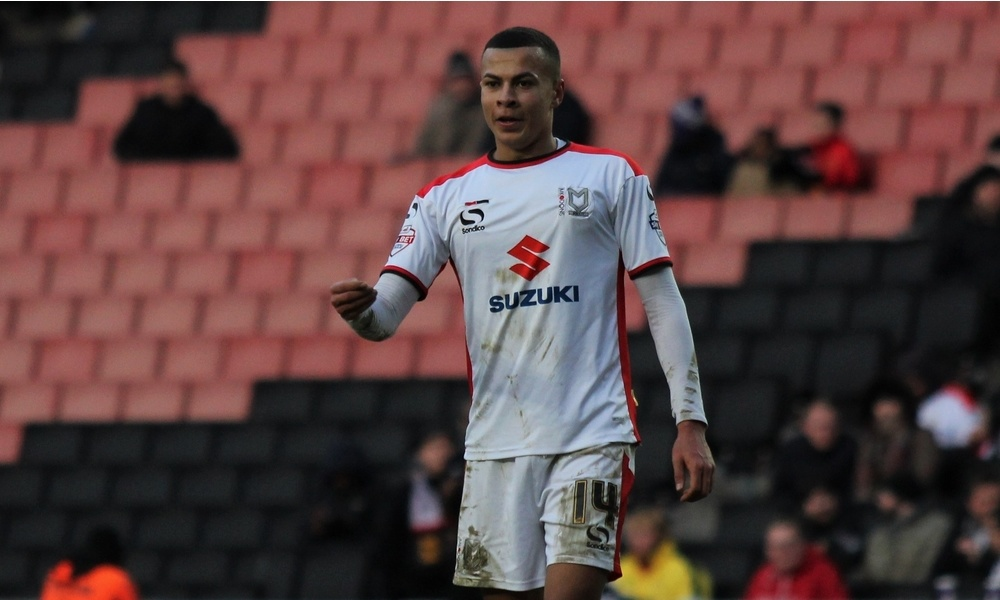 Player profile: Dele Alli – Tottenham Hotspur and England rising star