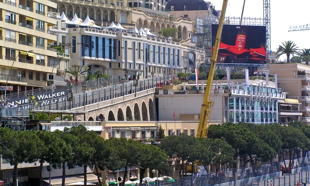 F1: Monaco Grand Prix Qualifying Preview – Could Mercedes Be Upstaged?