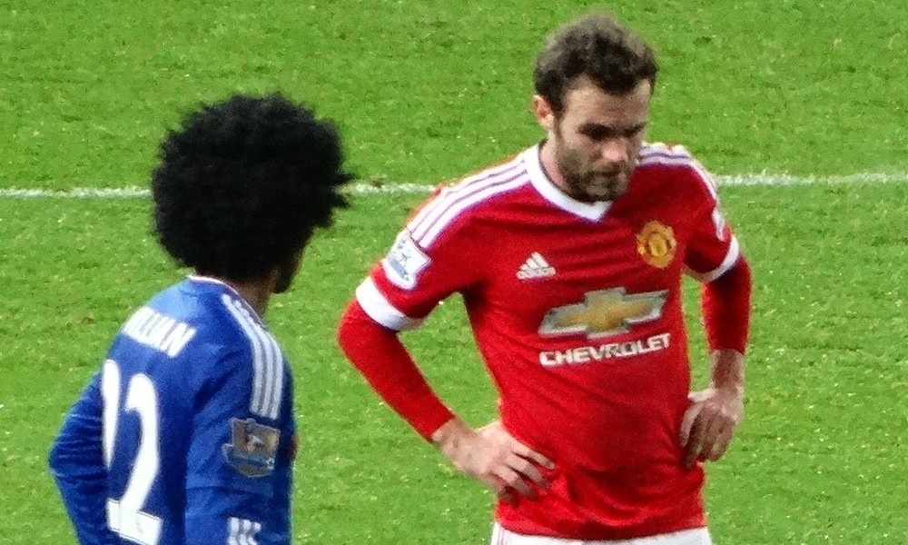 Manchester United transfer news: Mata and Blind on way out of Old Trafford?