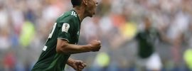 South Korea vs Mexico World Cup Match Preview: Mexicans To Prove It Wasn't Luck Against Germany