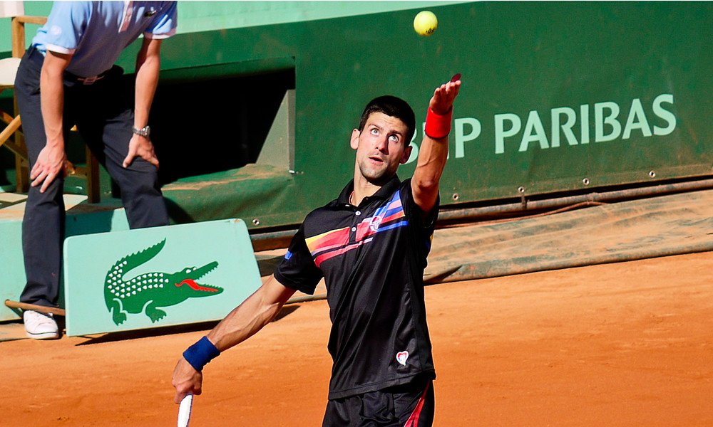 Delightful Djokovic demolishes Murray to seal Grand Slam History in Paris