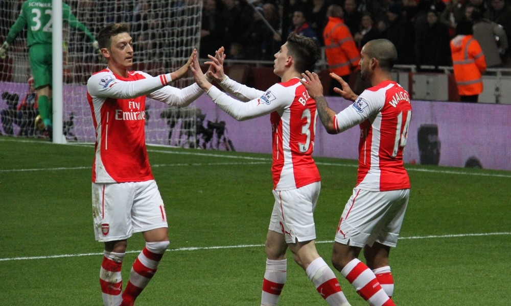 Southampton v Arsenal Predictions, Betting Tips & Preview – Premier League 2016/2017