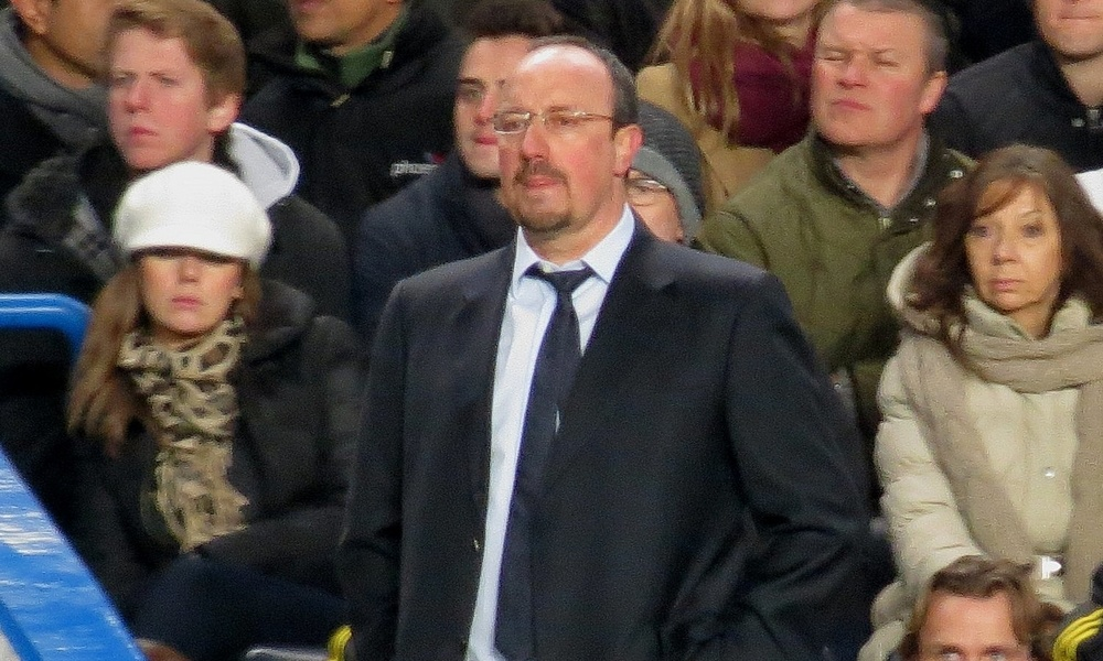 Real Madrid wins 11th Champions League: Rafael Benitez must have felt gutted