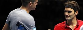 Federer vs Raonic Preview: Wimbledon Semi-final 2016