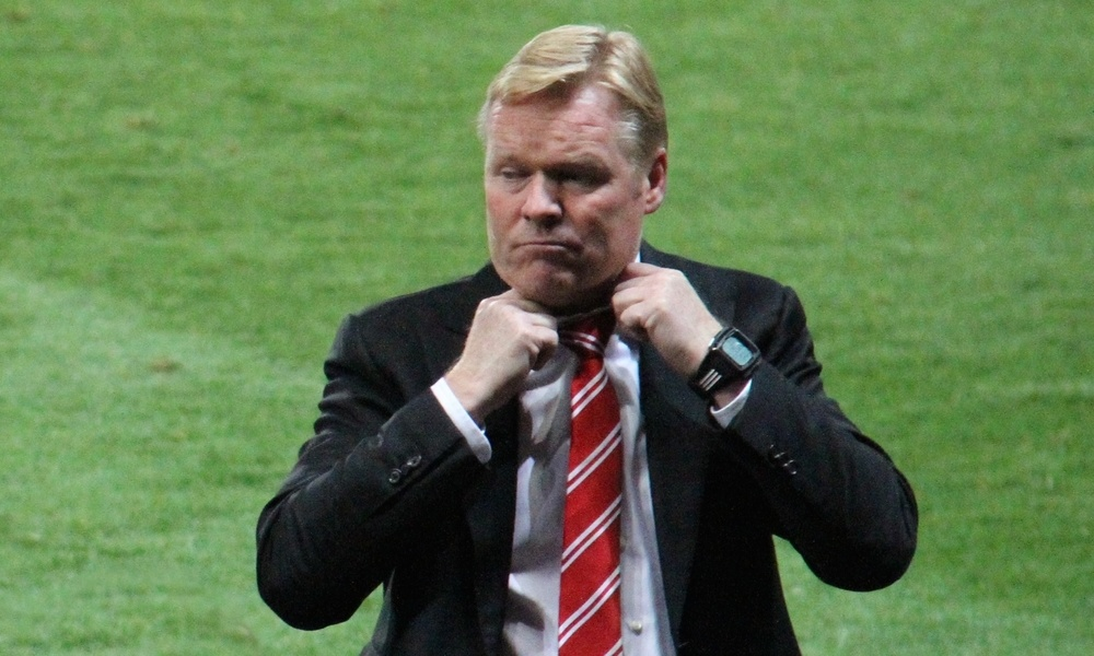 Ronald Koeman (Everton)