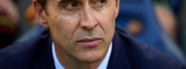 No Mutiny From Players Over Lopetegui Sacking – Spain FA President
