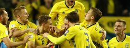 Sweden vs Switzerland World Cup Match Preview