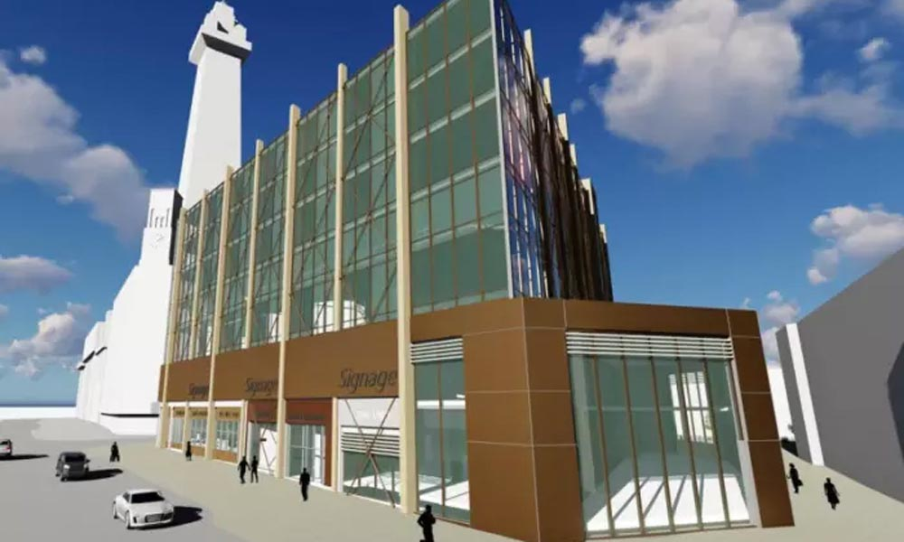 Plans for a New Casino in Blackpool