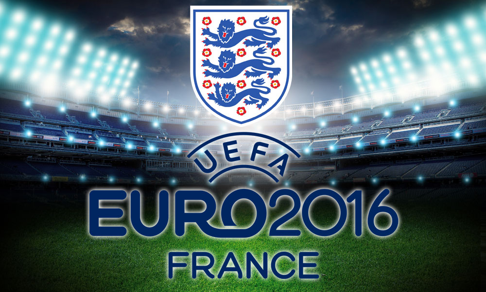 Euro 2016 Preperations: Rashford to Train with England Squad on Monday