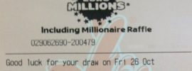 EuroMillions: Two UK Millionaire Lottery Winners Missing