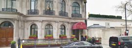 Birmingham City FC Owner Buys London's Les Ambassadeurs Casino