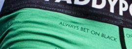 Paddy Power Sponsors Floyd Mayweather's Underwear