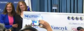 Powerball Winner of $758M Lottery Jackpot Quits Job